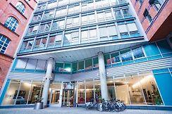 Novum Select Ostbahnhof Berlin