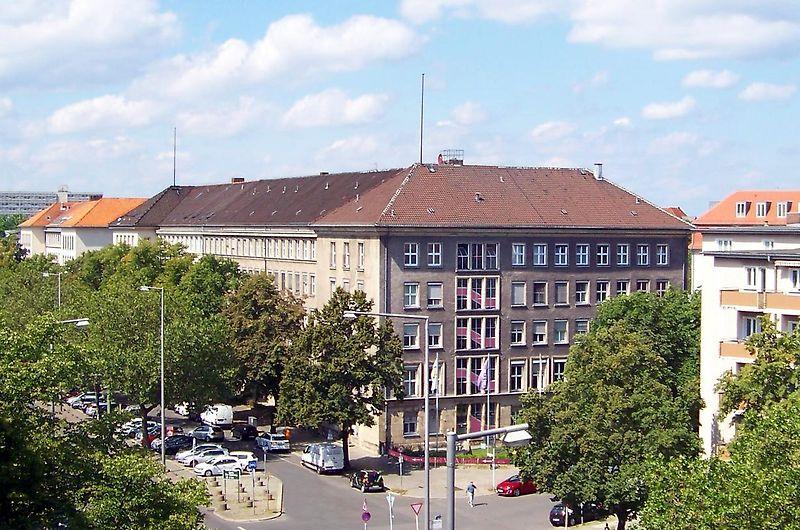 Hotels Und Apartments Von Berlin Unterkunfte In Berlin